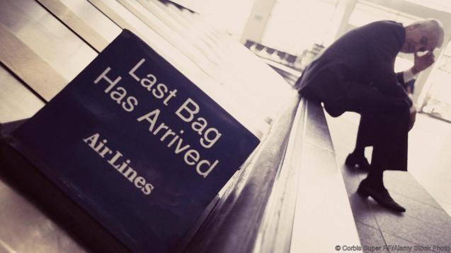 last bagagage