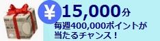 15,000円相当 (1)