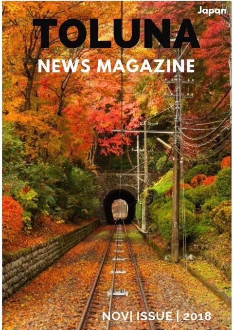 JP magazine Nov